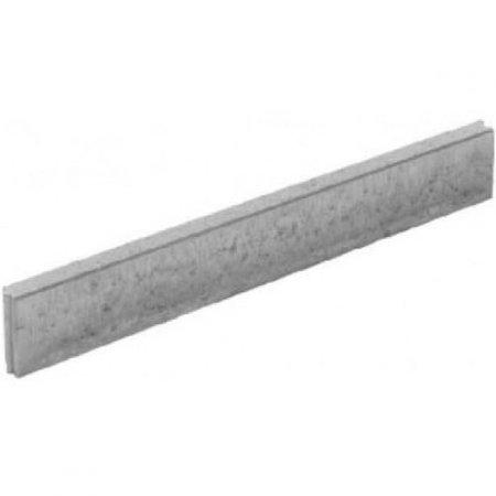 Opsluitband 5x18x70cm grijs