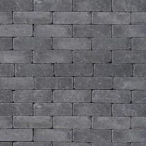 Abbeystones 21x6,8x7cm antraciet