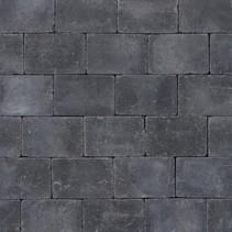 Abbeystones 21x14x6cm antraciet