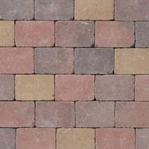 Abbeystones 21x14x6cm bont