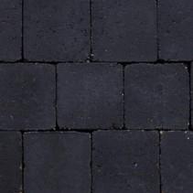 Abbeystones 14x14x6cm antraciet
