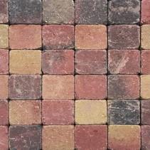 Abbeystones 14x14x6cm bont