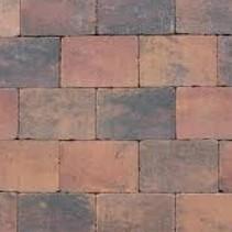Abbeystones 20x30x5cm zomerbont