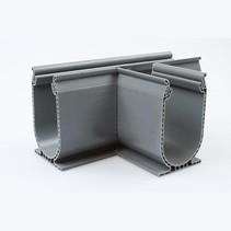King -Fix Ultra Drain t-stuk verpakking 1x1 stuks