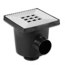 King-Fix Ultra Drain afvoerput 202x202x213mm