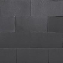 60Plus Soft Comfort 20x30x4cm Nero