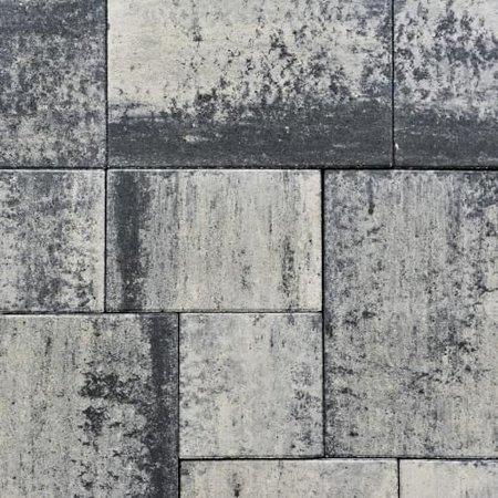 40Plus Soft Finish wildverband grijs/zwart
