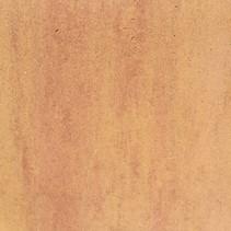 Tuintegel 60x60x4 Zalm/Geel