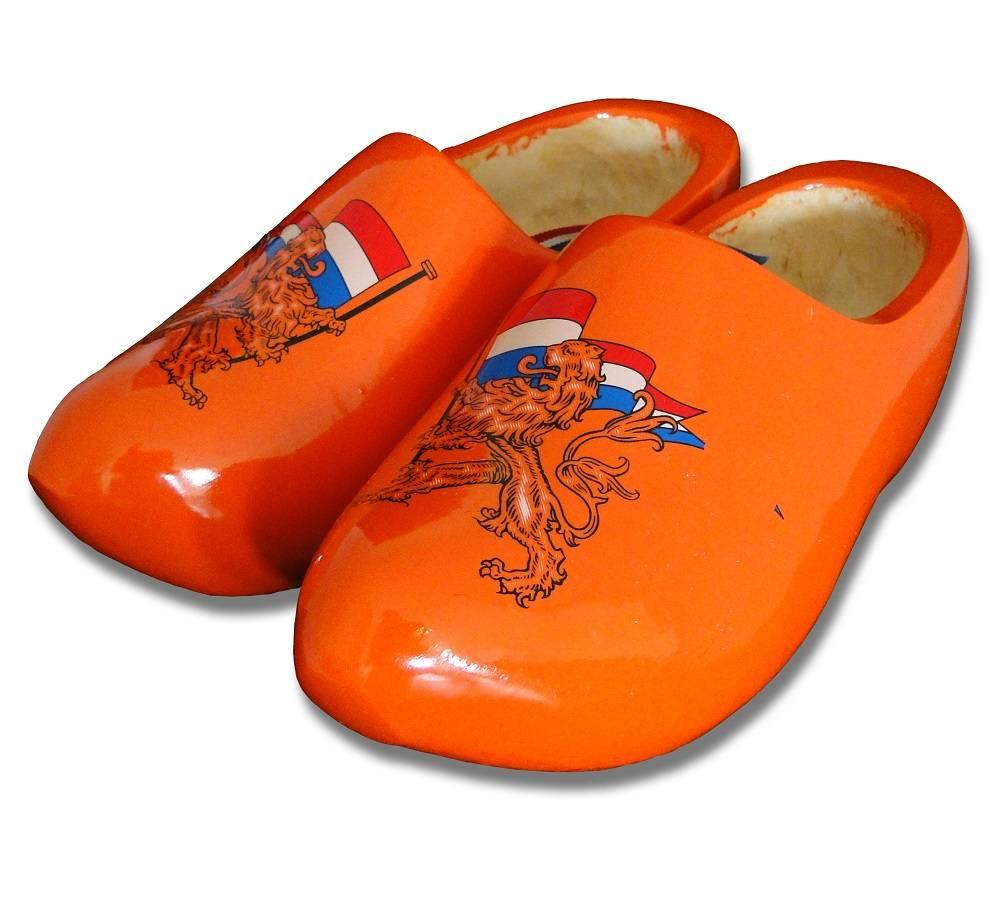 Orange, Obstrue Lion Hollandais
