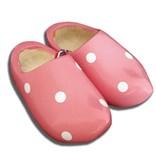 Stip clogs pink