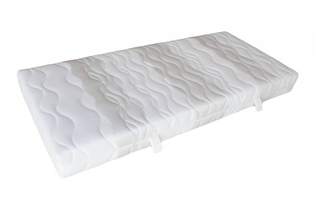 Beste Koudschuim Matras : Koudschuim matras hr matrassen slapenonline slapen online