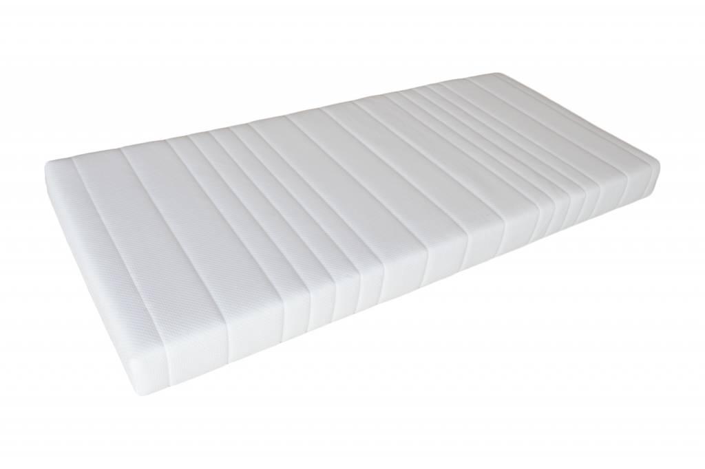 koudschuim matras hr40 matrassen slapen online. Black Bedroom Furniture Sets. Home Design Ideas