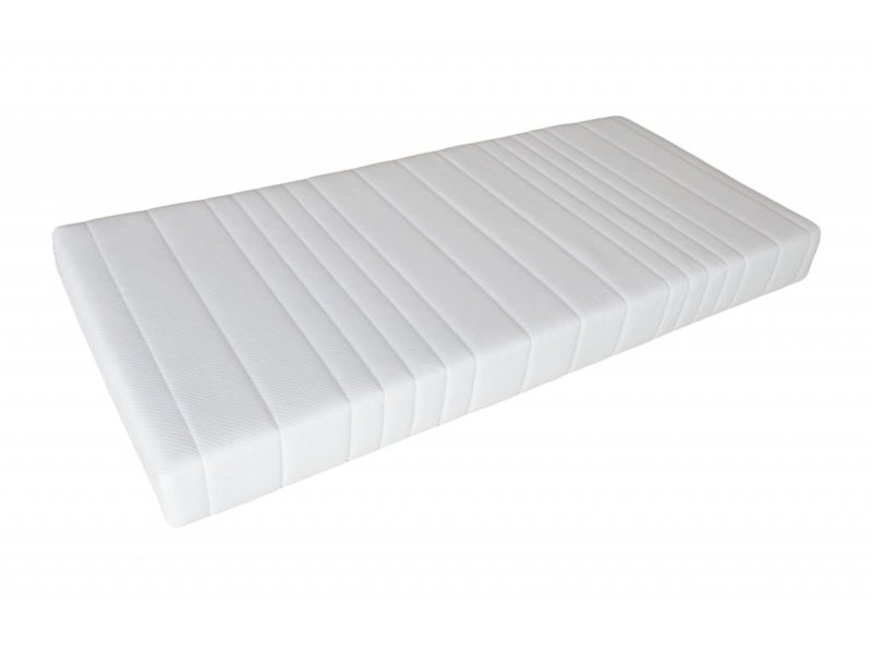 Pocketvering matras 500