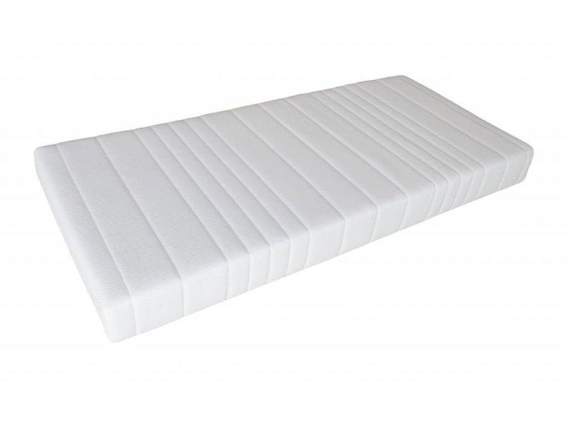 Pocketvering matras koudschuim 350