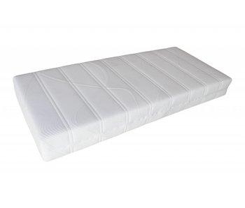 Pocketvering matras traagschuim 500 25 cm