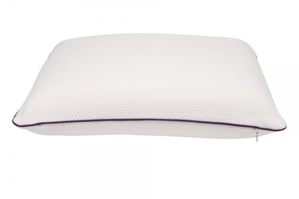 Kussen grando soft hoofdkussens slapenonline.nl slapen online