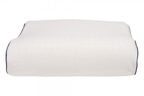 Kussen wave soft hoofdkussens slapenonline.nl slapen online