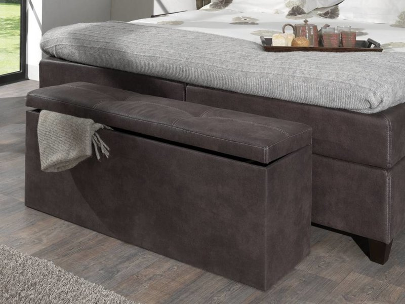 Complete boxspring Nathalie