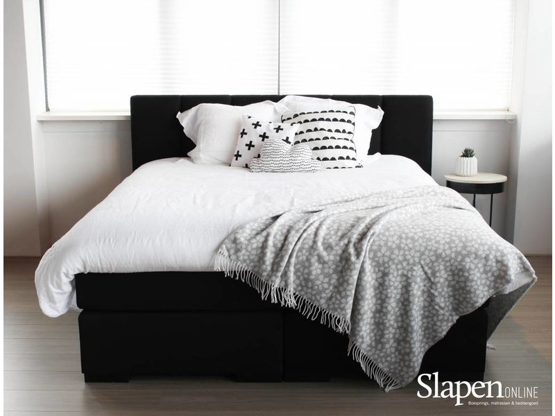 Complete boxspring Lotte
