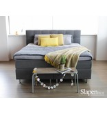 Complete boxspring Roos