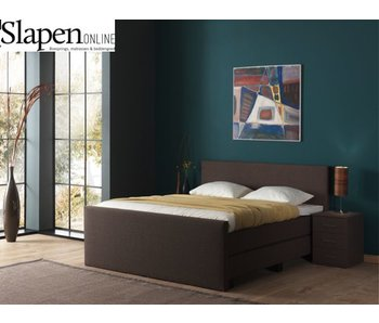 Complete boxspring Danniek