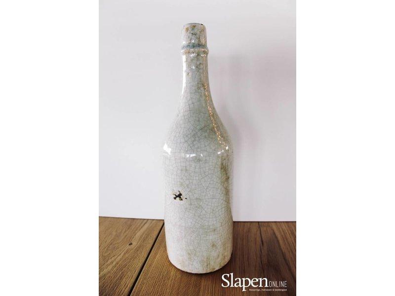 Bottle Cr. White