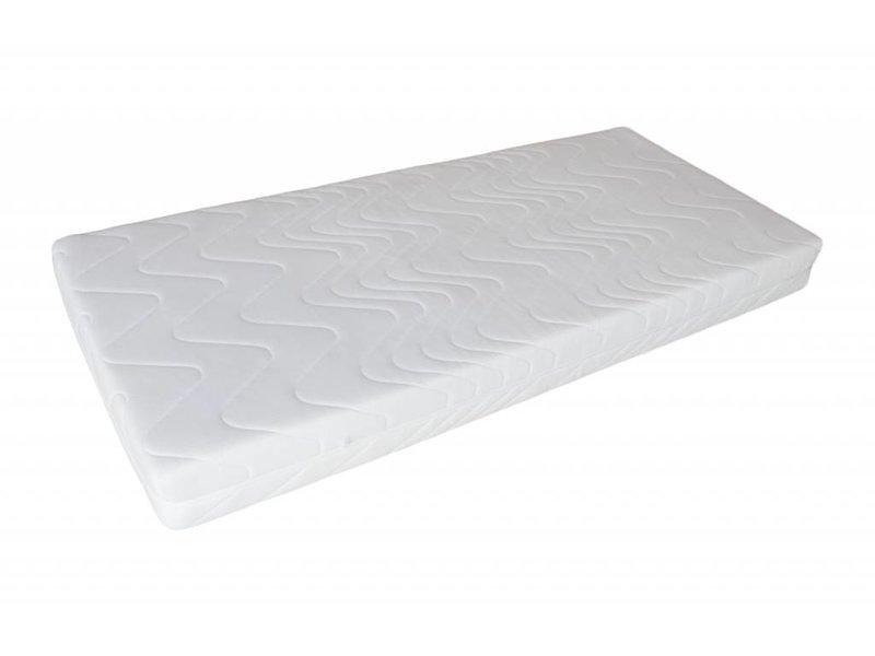 Polyether matras SG25 14cm hoog