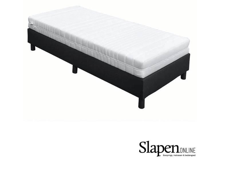 Boxspring Matras 90x210 : Hotel boxspring kopen boxsprings slapenonline slapen online