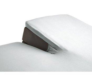 Beddinghouse Split topper hoeslaken wit