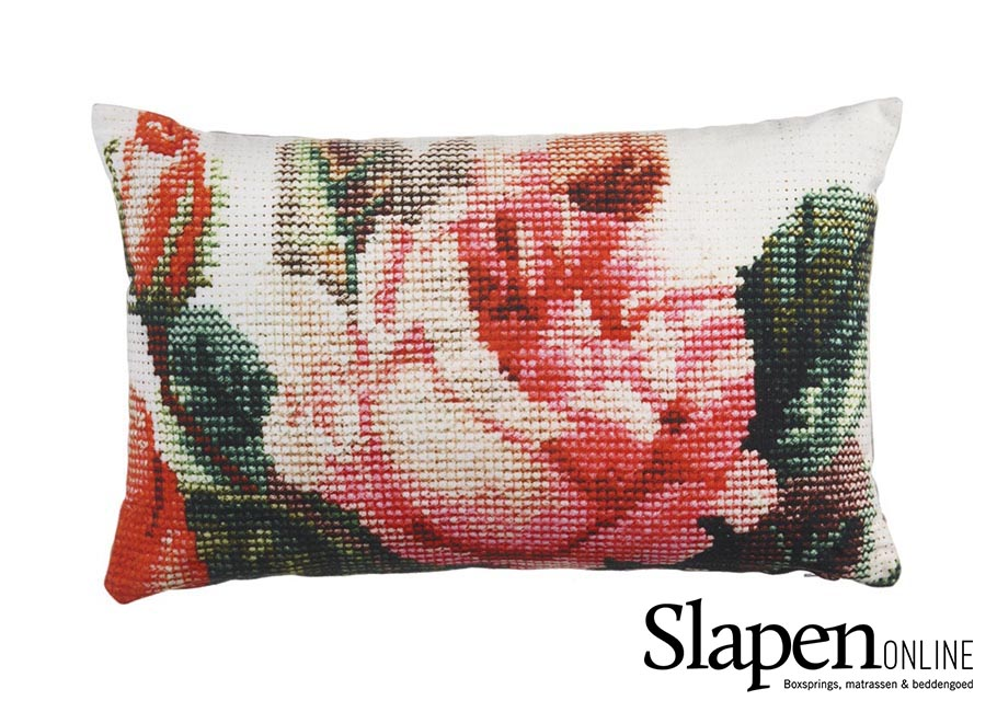 Slaapkamer stijl Botanisch bij Slapen Online