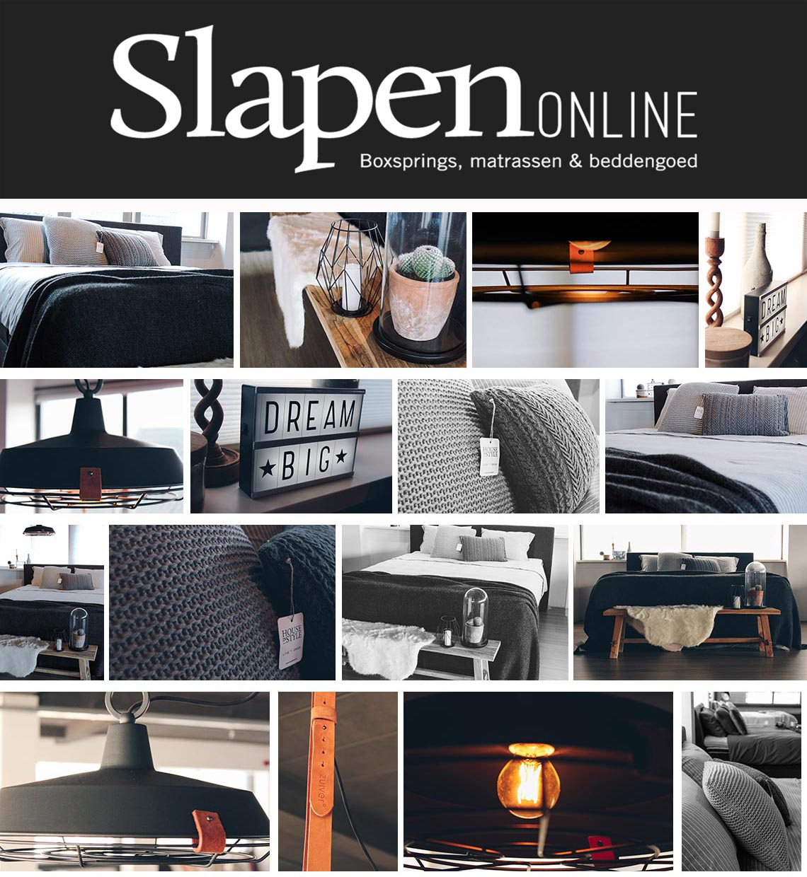 Slapen Online reviews