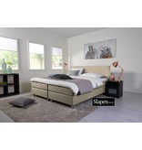 Complete boxspring Anne