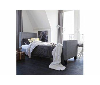 Woood Benthe gestoffeerd bed 90x200