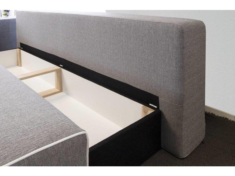 top beautiful affordable gallery of slaapbank mafkeezz slaapbank mafkeezz with slaapbank maken. Black Bedroom Furniture Sets. Home Design Ideas