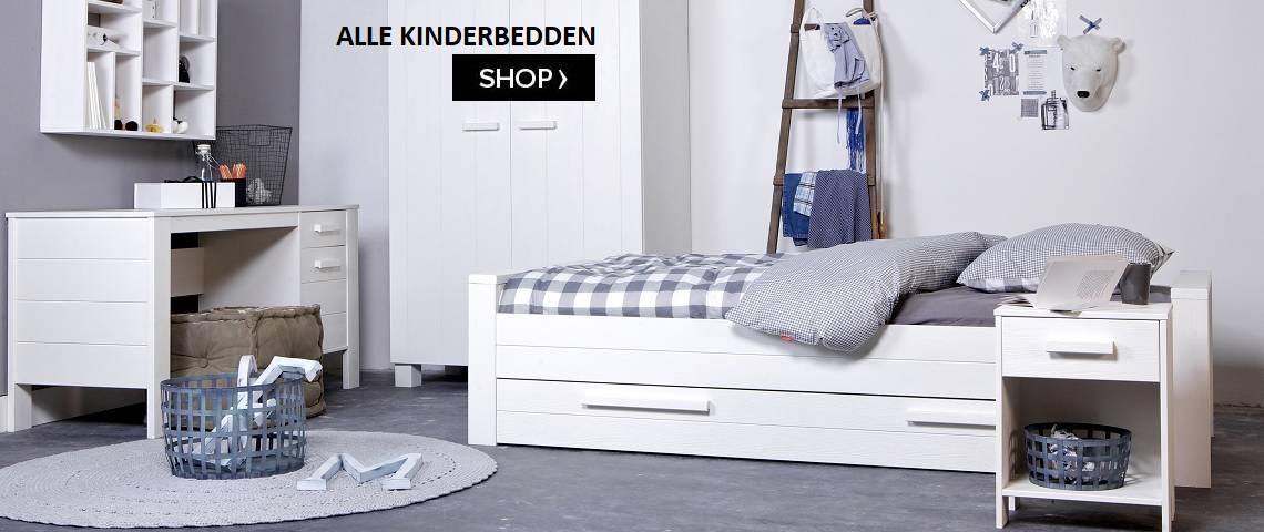 Kinderbedden slapenonline