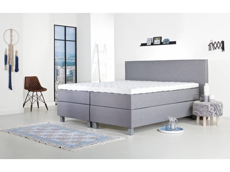 Complete boxspring Maud