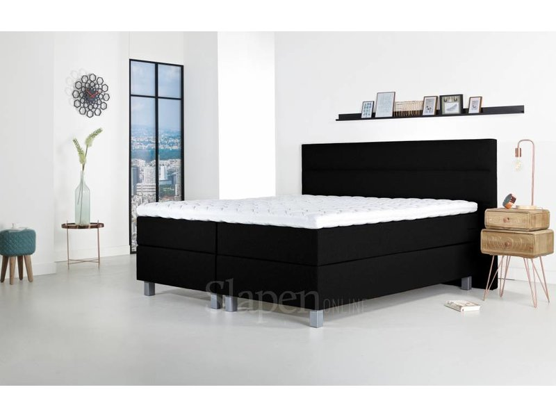 Complete boxspring Sarah