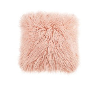 Kaat Amsterdam Sierkussen Raccoon soft pink