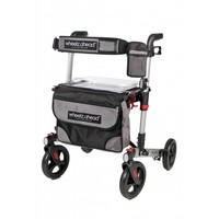 Able 2 Rollator Track