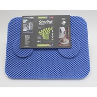 Able 2 StayPut placemat en onderzetter set