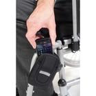 Able 2 Telefoonhouder rolstoel