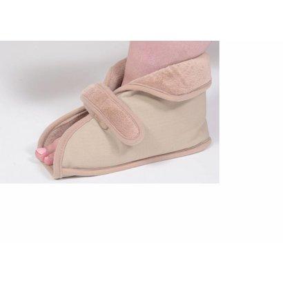 Fleece voetbeschermers