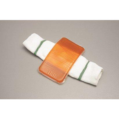 Elleboog-hiel beschermer gel