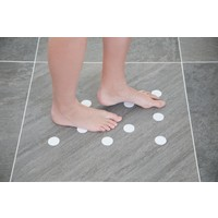 Able2 anti-slip rondjes