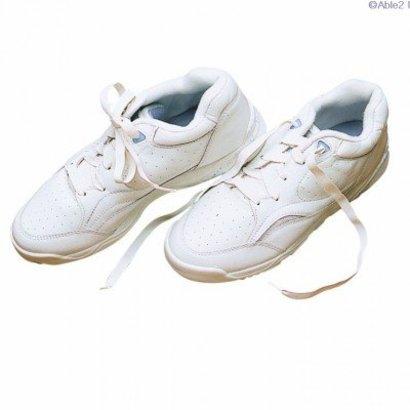 Able 2 Elastische schoenveters Sport