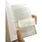 Able 2 Vergrootglas boekenlegger