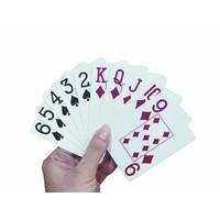 Able 2 Speelkaarten groot logo