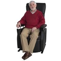 Wellco / Fitform Fitform Relax- en sta-op fauteuils Vario 574