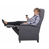 Wellco / Fitform 580 Elevo sta-op fauteuil