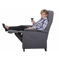 Wellco / Fitform 580 Elevo sta-op fauteuil
